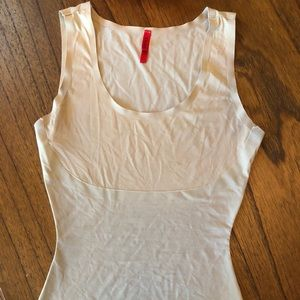 SPANX Intimates & Sleepwear - Spanx slimming Tank S Small Thinstincts base